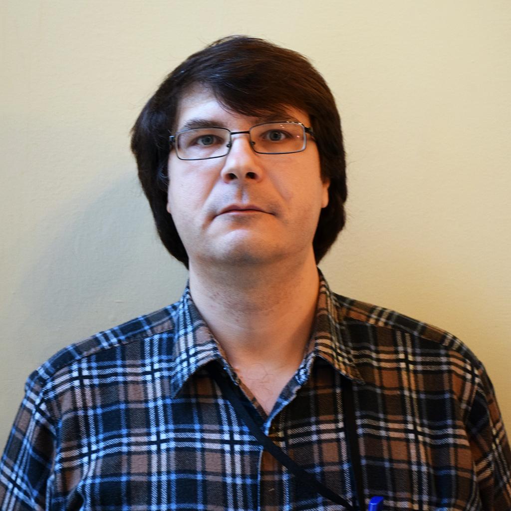 Szabó Károly fényképe