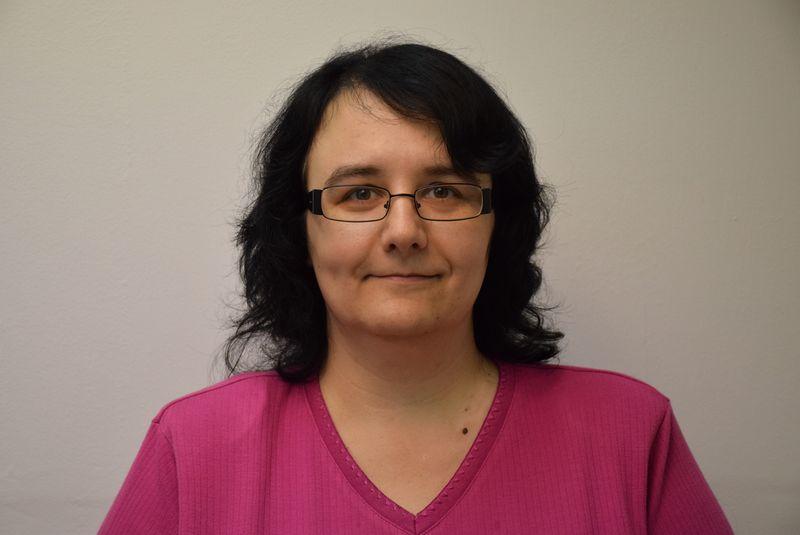 Photo of Gabriella Czinki-Vietorisz