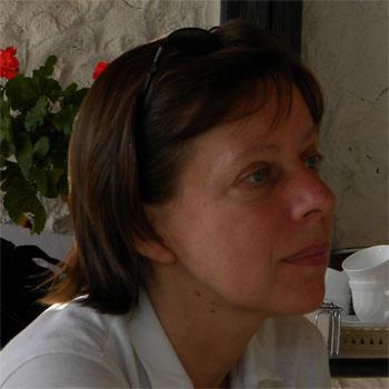 Photo of Tünde Székelyné Török