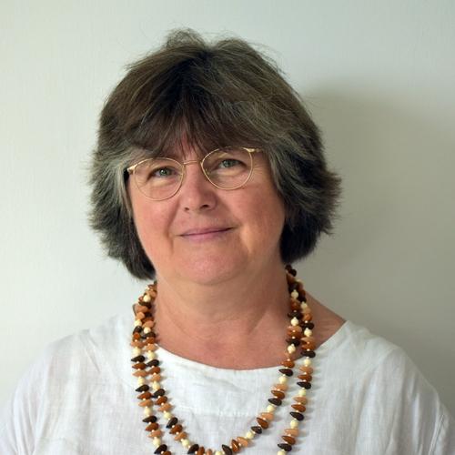Photo of Éva Orbán