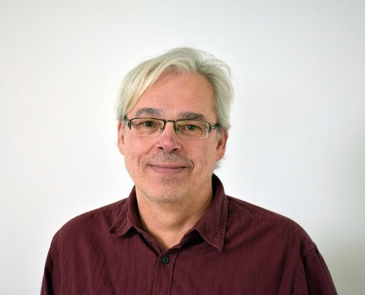 Photo of Miklós Szalaváry